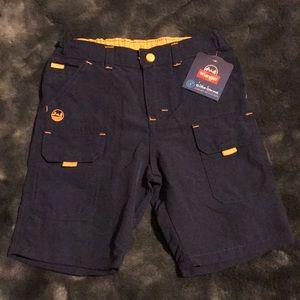 NWT Boys Wrangler Shorts